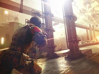 玩家将是雇佣兵 《现代战争:尖峰对决》世界观曝光