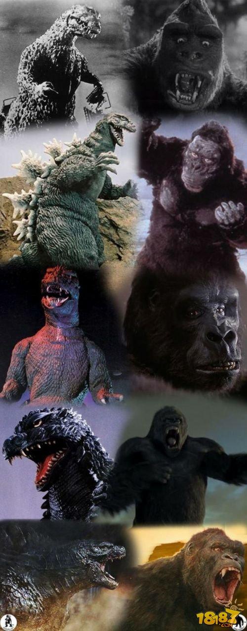 看完《金刚:骷髅岛》,准备好迎接怪兽宇宙了吗
