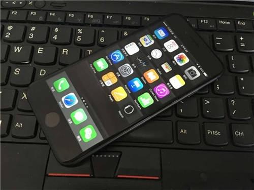 苹果7/plus第三方维修home键:或无法使用