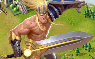 剑与家园英雄使用解析 飓风狂剑安德烈