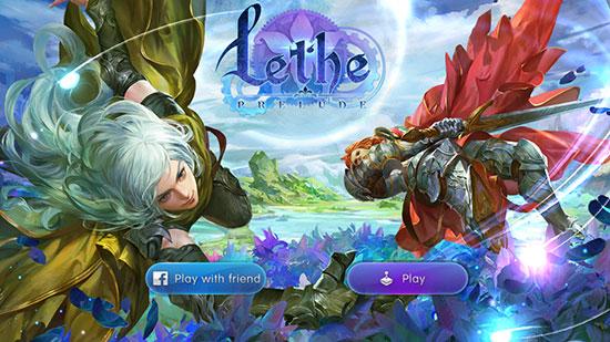 用音乐娓娓道来的故事 《Lethe》评测
