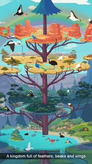 鸟的天堂截图