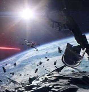星球大战:前线2多人游戏细节游戏玩法更佳