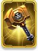 剑与家园远古战锤属性图鉴一览