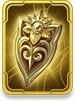 剑与家园圣纹金盾属性图鉴一览