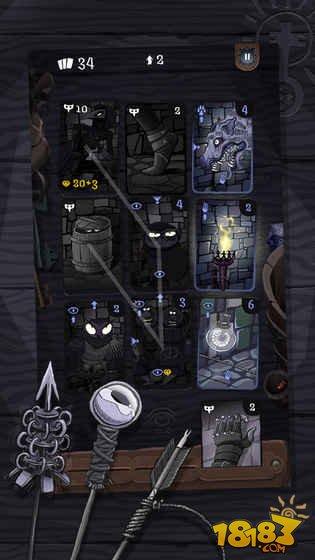 卡片神偷Card Thief截图