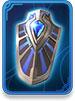 剑与家园蓝宝石塔盾属性图鉴一览