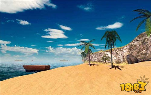 荒岛求生3d:森林攻略_荒岛求生3d:森林下载_荒岛求生