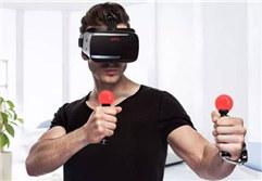 VR硬件风口正盛 但这仅仅是一个开始