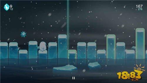 北极旋律截图