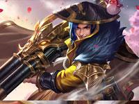 王者荣耀第一位远程战士诞生 刘备重塑上线