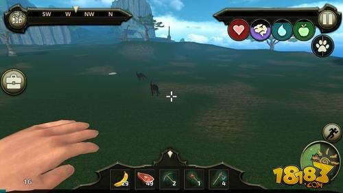 ark生存岛进化3d手游电脑版下载教程