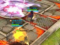 龙之谷手游carry全场 英雄战场玩法攻略