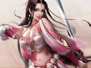 《天龙八部手游》再掀武林风云(5.13-5.19)