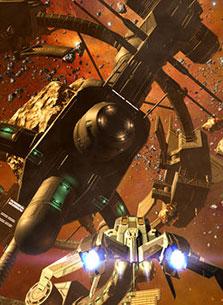 《无限细分》开启全新太空激战(5.20-5.26)