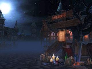史诗级背景RPG作品 《莫德海姆:战争冲突》上架IOS