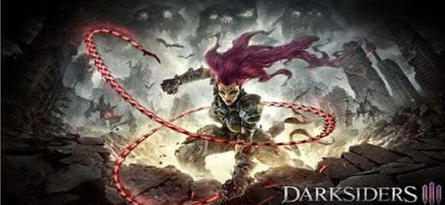 《暗黑血统4》已制做在作当中 瘟疫将成主角