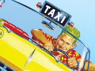 世嘉经典街机《疯狂出租车》降临(5.27-6.2)