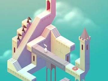 纪念碑谷2游戏特色完整解析 花样玩法介绍