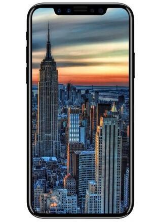 iPhone 8会是什么样 iPhone 8新渲染图曝光