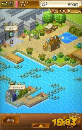 大海贼探险物语新手攻略 新手怎么玩这款游戏