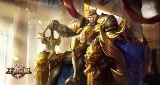 妲己情报站—圆桌骑士圣光再现 亚瑟重做爆料