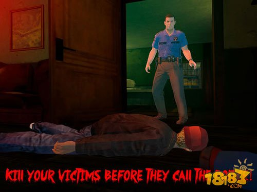 将杀戮进行到底 《星期五13:杰森杀手游戏》降临