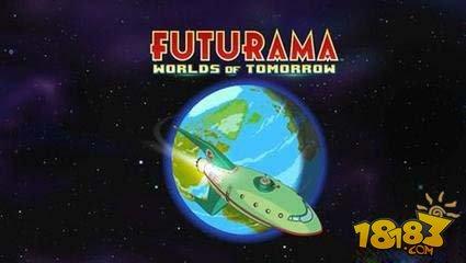 建设属于你自己的城市 《飞出个未来:明日世界》即将上架