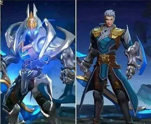 王者榮耀皮膚魔龍鎧甲怎么獲得 鎧新皮膚價格一覽圖片