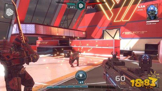 Gameloft经典系列新作 《现代战争:对战》澳区测试上架
