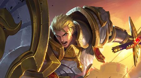 王者荣耀重做亚瑟攻略大全 新版亚瑟玩法汇总
