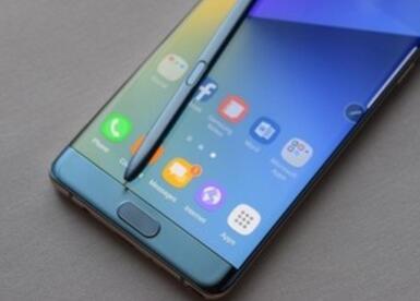 三星Galaxy Note 8怎么样 三星Galaxy Note 8发布