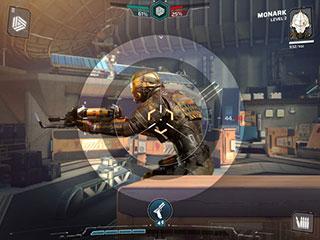 Gameloft新作 《现代战争:对战》澳区开启测试