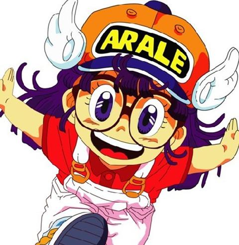 阿拉蕾手游人物角色介绍 可爱的机器娃娃