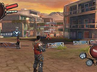 探索末日废墟世界 《终结者2:审判日》评测