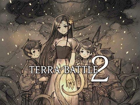 坂口博信最新作 《Terra Battle 2》正式公布