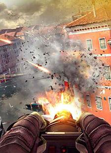 《现代战争:对战》VS《值夜班》
