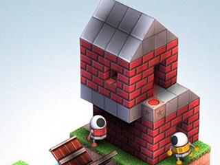 能自己设计关卡的解谜游戏 《机械迷宫》登陆移动平台