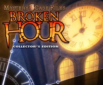 《神秘视线:破碎的时钟》上架