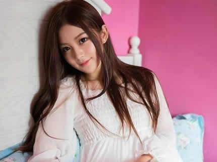 清纯阳光娇嫩16岁花季少女可爱唯美写真