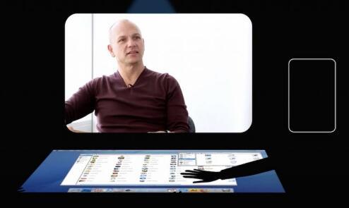 苹果前高管回忆第一代iphone触控界面设计