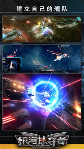 银河掠夺者2截图