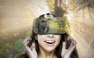 足不出户亦可逛遍全球!eSmart见证VR智能娱乐硬件崛起
