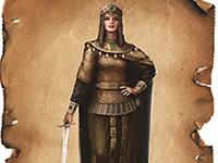 列王的纷争全新战争女王君临 掀中日争霸小高潮