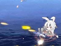 飞机骑脸鱼雷洗脸 吃喝秒杀64poi