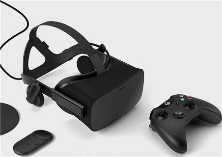 Oculus半价促销背后:暴露高端VR处境尴尬