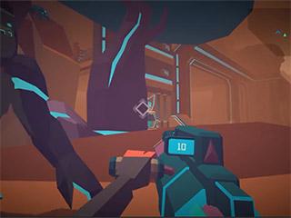 手游版的《无人深空》 《Morphite》9月7日上架