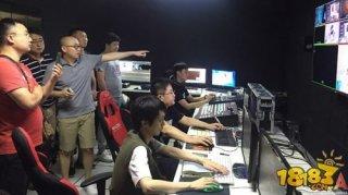 WCA国际电竞学院合作方北开华嘉电竞教育的办学之道