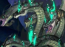 冰冷之海解说 阴阳师真八岐大蛇挑战视频