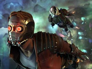 《银河护卫队》手游第三章将于8月22日推出